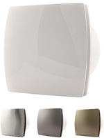 Badkamer ventilator design