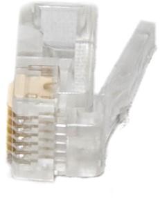 S. connector RJ12 voor perilex aansluitset Renovent en Sky