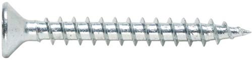 Spaanplaatschroef verzonken kop 5x40mm (200 stuks) (01985 40)