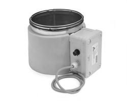 Vasco elektrische voorverwarmer voor D275EP II en D300E II - VVE H150