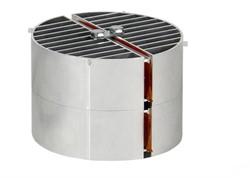 Vasco elektrische voorverwarmer voor D150EP II (zelfregulerend) - VVE d125