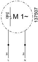 Ruck buisventilator Etamaster 275m³/h diameter  125 mm - EM 125L E2 01-3