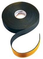 Isolatietape neutraal 50mm - zwart-1