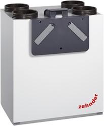 Zehnder Stork ComfoAir E300 L + RF module