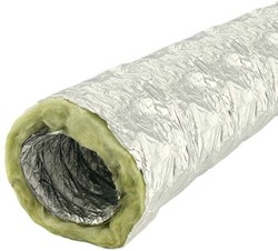 Verpakking van 10 meter Akoestische slang - 15% korting
