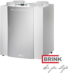 WTW unit Brink Renovent Excellent
