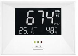 CO2 meter