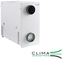 WTW Clima Industries (tot 400 m3/h)