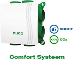 Duco Comfort Systeem