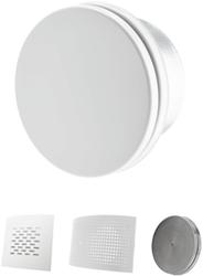 DEC ventilatieventielen design
