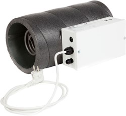 Brink Excellent 300 elektrische voorverwarmer