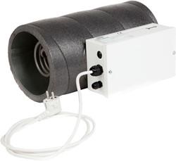 Brink Excellent 400 elektrische voorverwarmer
