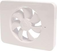 Vent-Axia Lo-Carbon iQ badkamerventilator Fresh Intellivent Ø100 - 125