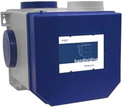 Itho CVE eco fan ventilator box