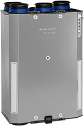Itho Daalderop WTW unit HRU ECO 300 P + ingebouwde RFT 300m3/h - perilex