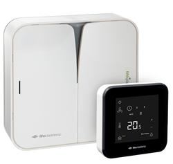 Itho Spider Connect Klimaatthermostaat + Gateway + HGI80