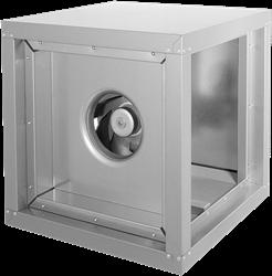 Ruck boxventilator MPC met EC motor 10190m³/h - MPC 500 EC 20