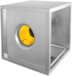 Ruck boxventilator (MPC-serie)