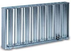 Volumeregelaar NOVA R-1-1200x100