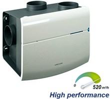 Orcon MVS 15 Mechanische Ventilator - Nu 7,5 jaar garantie!