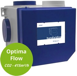 Itho Daalderop OptimaFlow CVE CO2