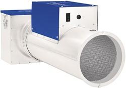 PureBlue Ionisatie ventilator (luchtzuivering)
