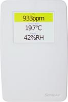 Senseair tSENSE CO2 – temperatuur en luchtvochtigheid meter met 0-10V uitgangssignaal-1
