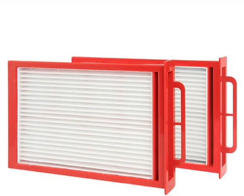 J.E. StorkAir ComfoD 150 WTW filterset F7