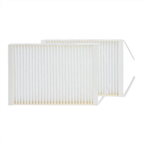 Zehnder ComfoSpot 50 WTW filterset G4+F7