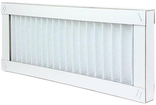 Begetube profi-air Smarttouch 450 WTW filter G4