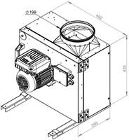 Technische tekening 65143071 MPS EC