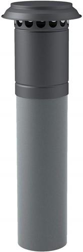 WTW HR dakdoorvoer Thermoduct geïsoleerd 200mm