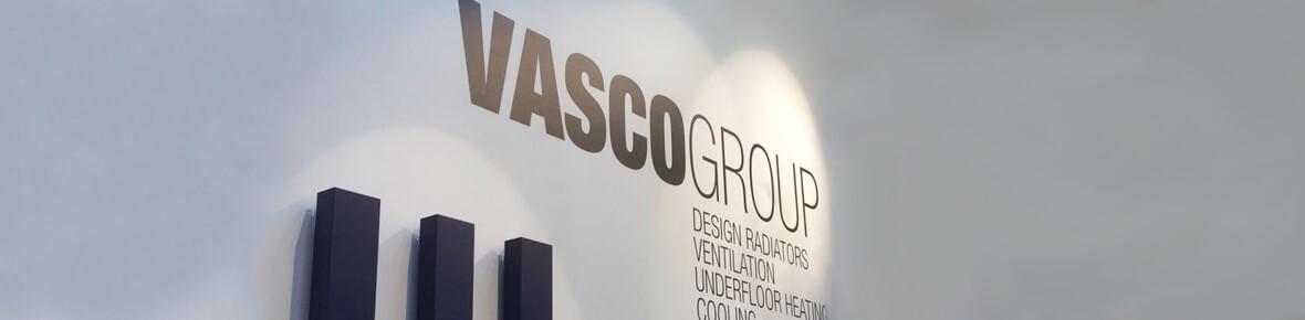 Vasco ventilatie producten assortiment en prijslijst bij Ventilatieland.nl