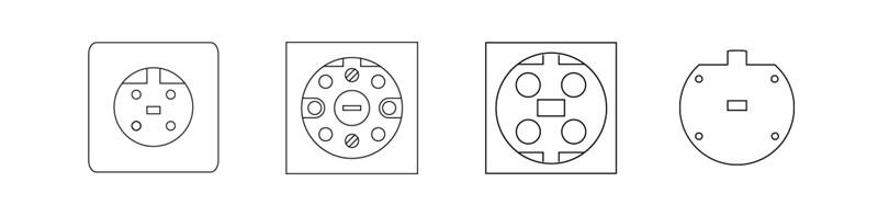 Welk perilex aansluitschema is geschikt voor mijn mechanische ventilatie?