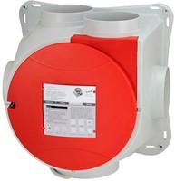 Zehnder Stork Comfofan S (hygro) mechanische Ventilator
