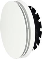 Zehnder ComfoValve Luna S125 toevoerventiel