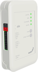 Zehnder Comfo Connect KNX-C voor ComfoAir Q