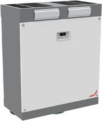 Zehnder WHR 918 ERV WTW-unit Compact (enthalpiewisselaar)