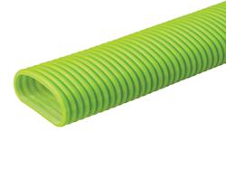 Ubbink 30 meter flexibel kanaal plat ovaal (60 x 130) - 58m3/h