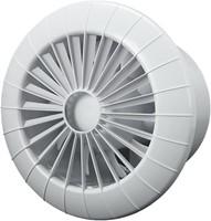Badkamer ventilator rond