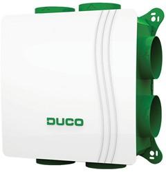 DucoBox Silent 400 m3/h (perilex stekker)