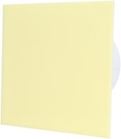 Badkamer ventilator beige