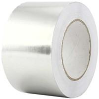 Aluminium tape 75mm (rol 50 m)-1