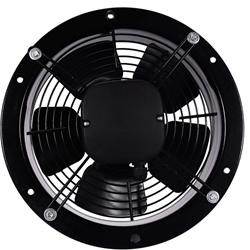 Axiaal ventilator rond 200mm – 780m³/h – aRos