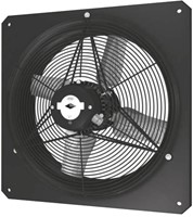 Axiaalventilator Itho VWL 500 Z - 5290m3/h-1