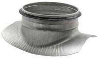 Spiro-SAFE zadelstuk dia 1000 mm – 500 mm (90 graden) (sendz. Verz.)-1