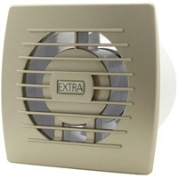 Badkamer ventilator diameter 100 mm GOUD - basis E100G-1