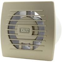 Badkamer ventilator diameter 100 mm GOUD - basis E100G
