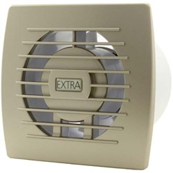 Badkamer ventilator diameter 100 mm GOUD - basis E100G