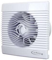 Badkamer ventilator met Timer 150 mm wit - pRemium150TS